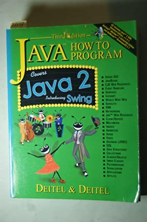 Java: How to Program: Deitel, Harvey M.
