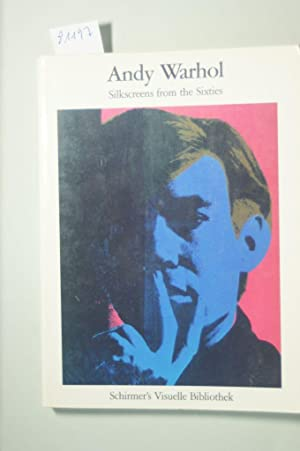 SVB Band 27: Andy Warhol - Silkscreens from the Sixties