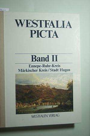 Westfalia Picta: Erfassung westfälischer Ortsansichten vor 1900,: Luckhardt, Jochen (Bearb.):