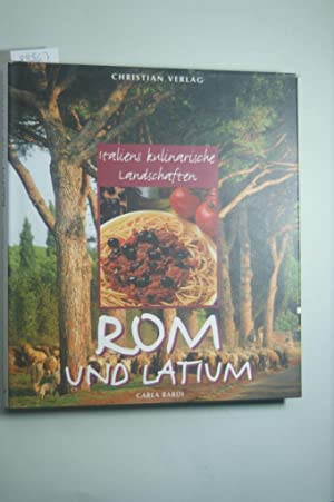 Rom und Latium: Bardi, Carla: