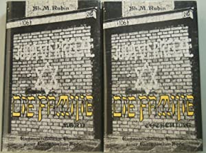 Die Familie - Band 1+2: Totschlag /: M. Rubin, Sh.: