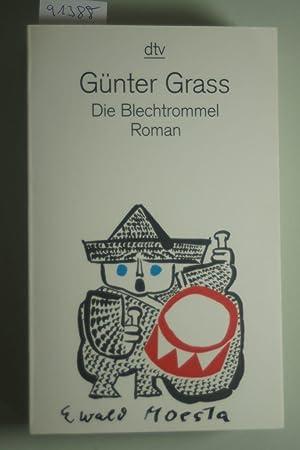 Die Blechtrommel: Roman: Grass, Günter:
