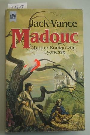Madouc: Vance, Jack: