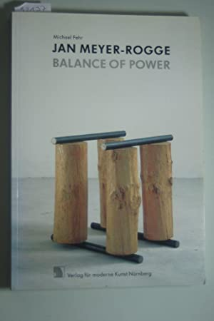 Jan Meyer-Rogge. Balance of Power