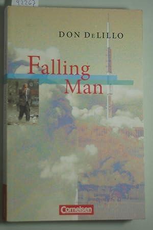 Falling Man: Textband mit Annotationen. Ab 11.: DeLillo, Don: