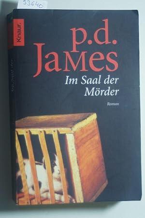 Im Saal der Mörder: James, P. D.: