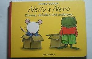 Godon, Ingrid: Nelly & Nero; Teil: Drinnen,