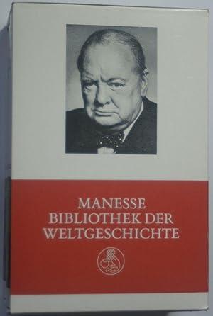 Marlborough. Band 1: Der Weg zum Feldherrn: Churchill, Winston S.: