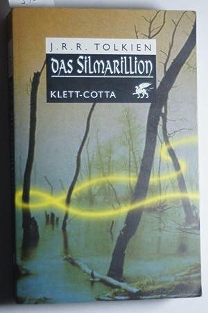 Das Silmarillion: Christopher, Tolkien und