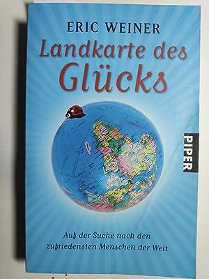 Weiner Landkarte Des Glucks Zvab