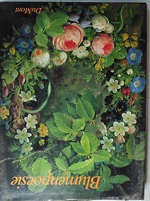 Blumenpoesie aus d. Zeit Hans Christian Andersens: Heide, Annie von