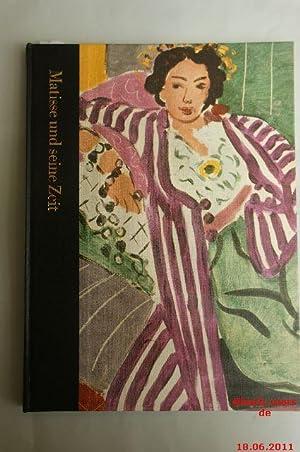 Matisse Und Seine Zeit. 1869-1954.: John Russell: