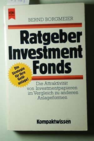 Ratgeber Investmentfonds