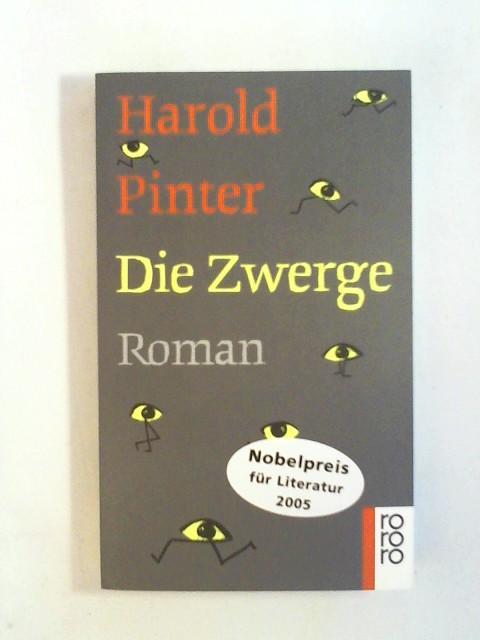 Die Zwerge: Harold Pinter