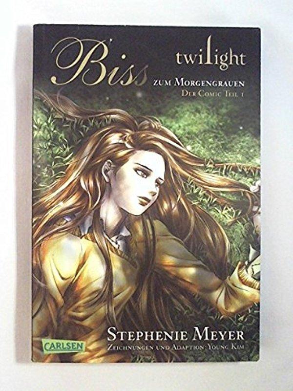Bella und Edward, Band 1: Biss zum: Stephenie Meyer
