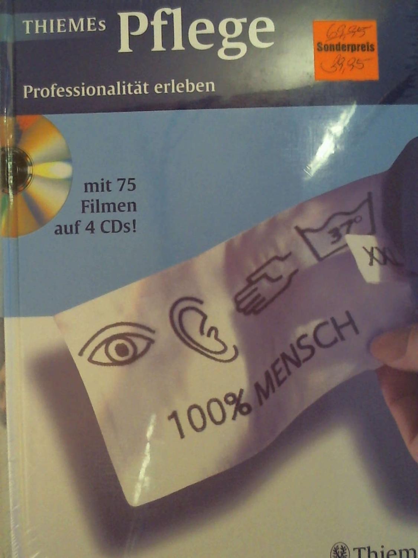 Arbeitsblätter Zu Juchli Pflege : Thiemes pflege zvab