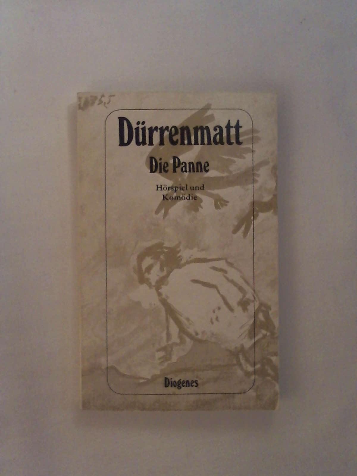 Werkausgabe in 30 Bänden. Band 16: Die: Friedrich Dürrenmatt