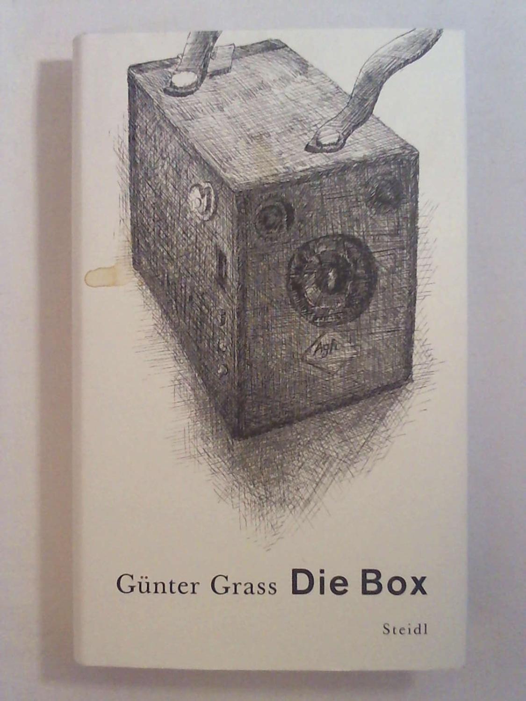 Die Box: Dunkelkammergeschichten: Günter Grass