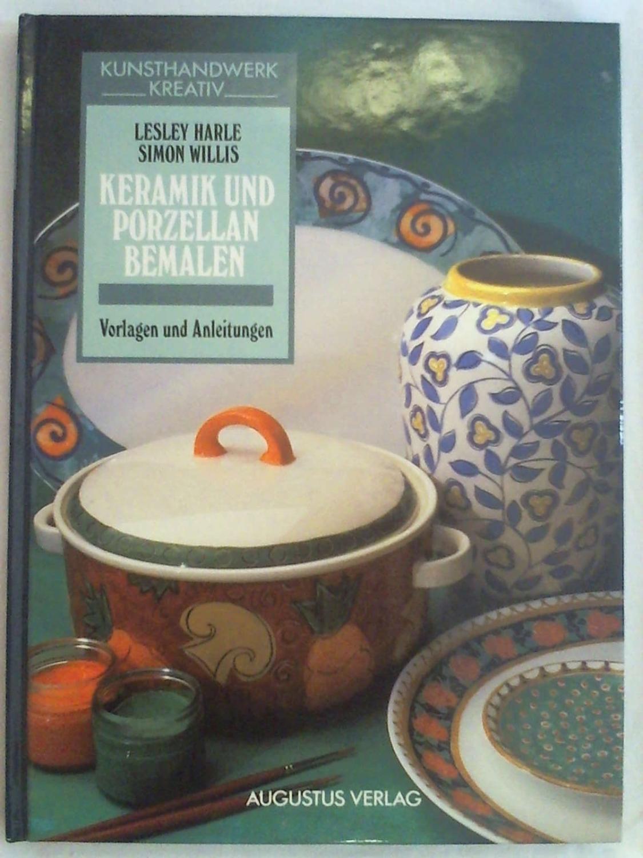Keramik Und Porzellan Bemalen Zvab