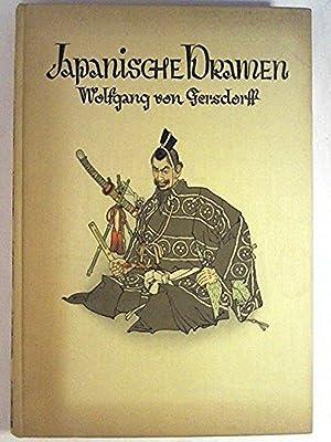 Japanische Dramen: Wolfgang von (Bearbeitung)