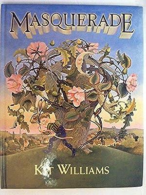 Masquerade: Kit Williams