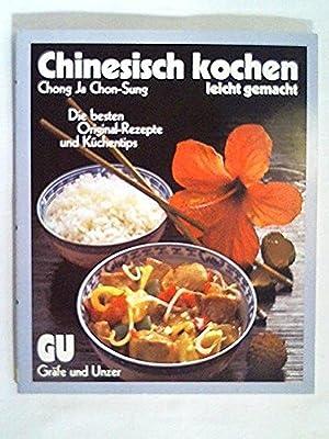 9783774214026 chinesisch kochen leicht gemacht die for Chinesisch kochen