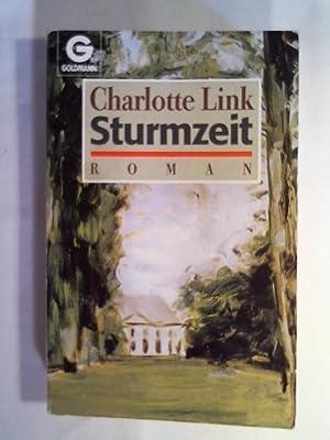 Die Sturmzeit-Trilogie: Sturmzeit: Roman: Charlotte Link