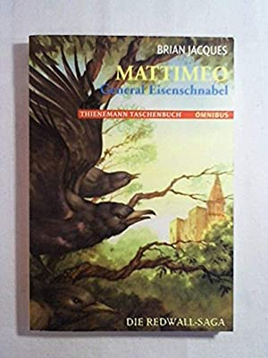 a review of mattimeo a book by brian jacques Mattimeo by brian jacques starting at $099 mattimeo has 13 available editions to buy at alibris.