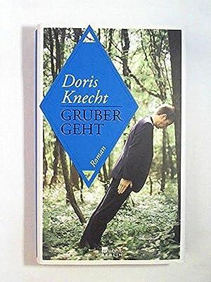 Gruber geht: Doris Knecht