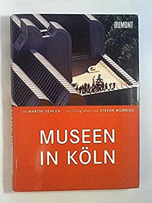 Museen in Köln: Martin Oehlen