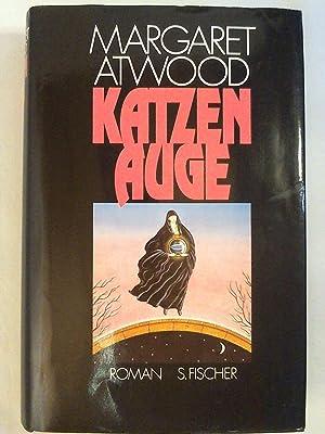 Katzenauge: Margaret Atwood