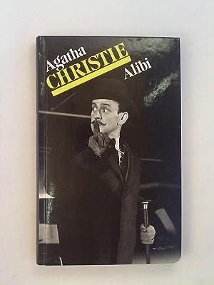 Alibi: Agatha Christie