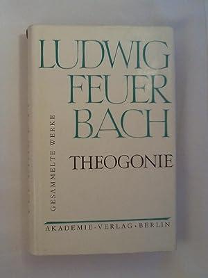 Ludwig Feuerbachs sämmtliche Werke Zweiter Band - 1846 (German Edition)
