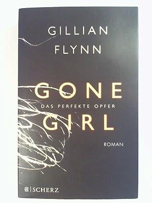 Gone Girl: Das perfekte Opfer: Flynn- Gillian