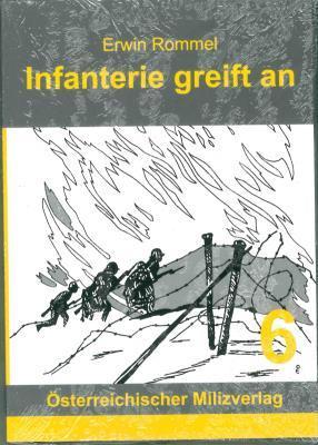 Infanterie greift an: Rommel, Erwin