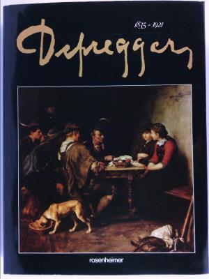 Defregger. 1835 - 1921.: Defregger, Hans Peter;