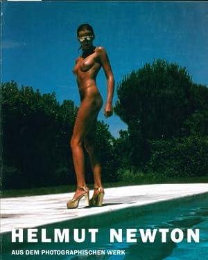 Helmut Newton aus dem Photographischen Werk: Smolik,Noemi;Stahel,Urs