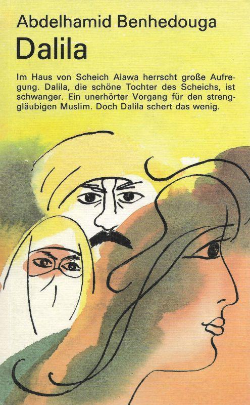 Dalila - Benhedouga, Abdelhamid