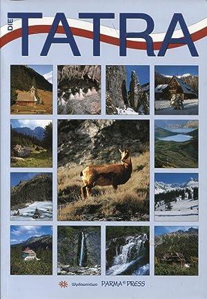 Die Tatra: Krupa, Maciej: