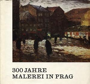 300 Jahre Malerei in Prag: Staatliche Kunstsammlungen Dresden: