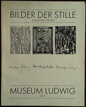 Bilder der Stille. Sammlung Gruber.: Gruber, Renate: