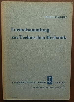 Technische formelsammlung abebooks for Statik formelsammlung