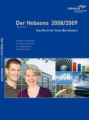 Der Hobsons Technik 2008/2009: Das Buch für Ihren Berufsstart : Das Buch f?r Ihren Berufsstart