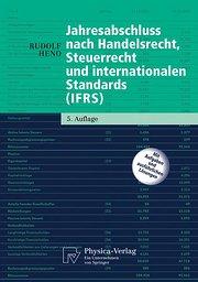 Jahresabschluss Nach Handelsrecht Steuerrecht Und Internationalen