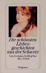 Die schönsten Liebesgeschichten aus der Schweiz: Inderbitzen, Tobias und