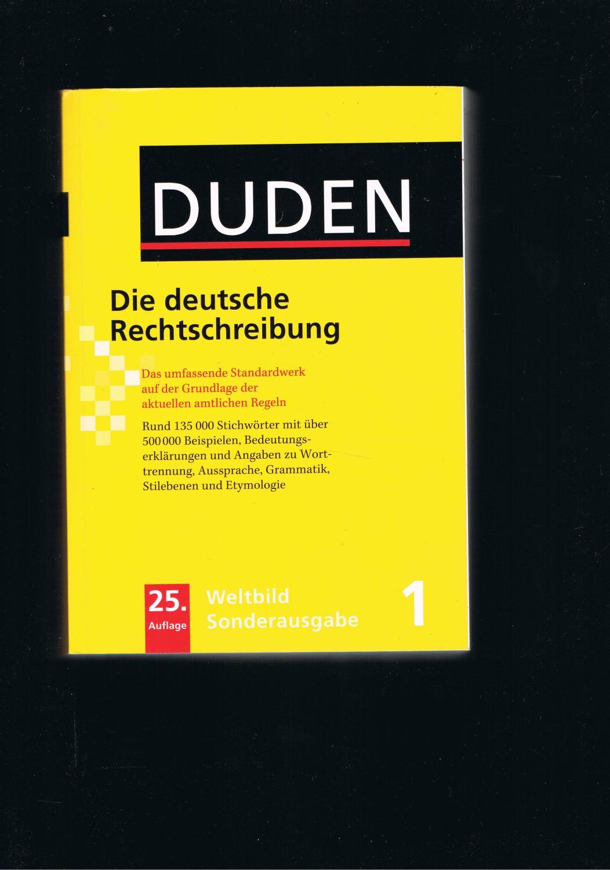 Deutschlands Duden