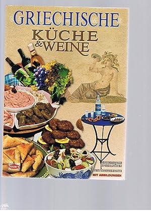Griechische Küche & Weine: Sophia Souli