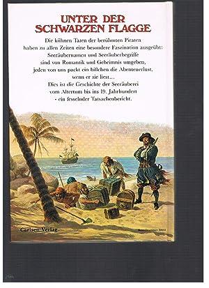 Unter der schwarzen Flagge: John Gilbert, Edward