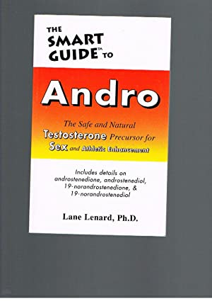The Smart Guide to Andro: The Safe: Dean, Ward; Lenard,