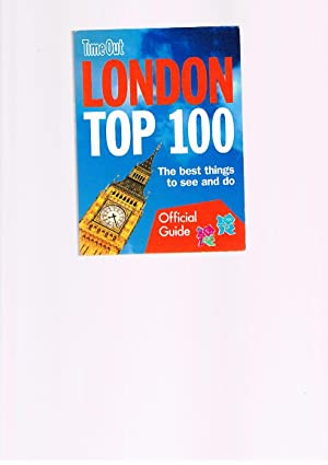 Time Out London Top 100: Time Out Guides Ltd
